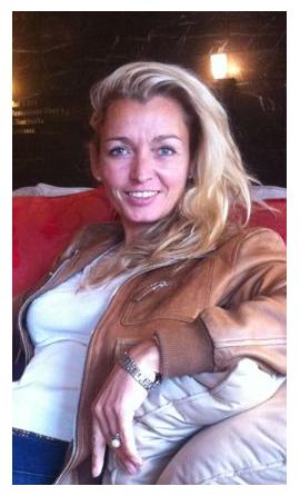 Alexandra Zander-Keil